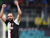 Juventus op zoek naar nieuwe aanvaller
