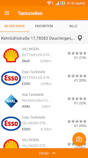 CarbookPlus – Miniaturansicht des Screenshots