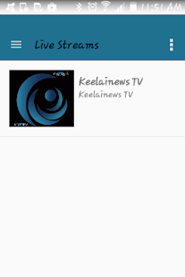 Keelainews TV- screenshot thumbnail