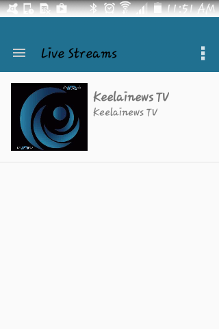 Keelainews TV- screenshot