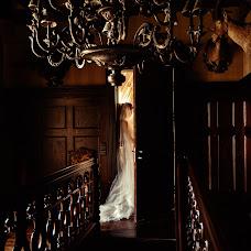 Wedding photographer Lyudmila Rumyanceva (MILA). Photo of 24.01.2015