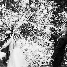 Wedding photographer Valentin Katyrlo (Katyrlo). Photo of 30.09.2017