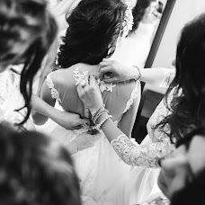 Wedding photographer Tinna Tikhonenko (tinna). Photo of 10.11.2016