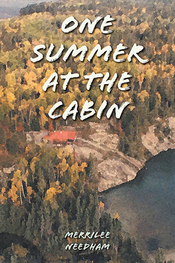 One Summer at the Cabin cover