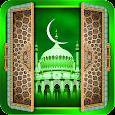 Islamic Door Lock Screen apk