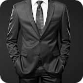 Photo Suit Maker For Man