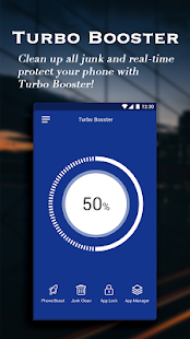 Turbo Boost Cleaner - náhled