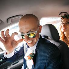 Wedding photographer Ural Gareev (uralich). Photo of 22.03.2016