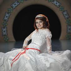Wedding photographer Evgeniy Moiseev (Moiseev). Photo of 18.10.2016