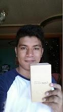 Photo: Kevin C. - Samsung Galaxy Note 3