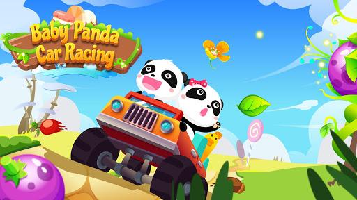 Baby Panda Car Racing 8.22.00.00 screenshots 15