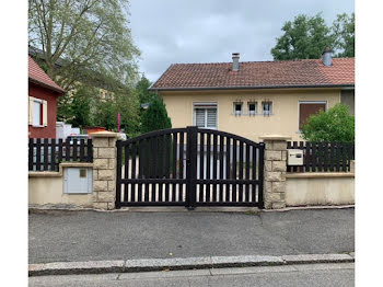 maison à Belfort (90)