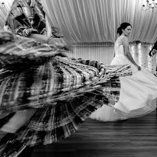 Wedding photographer Szabolcs Sipos (siposszabolcs). Photo of 31.07.2017