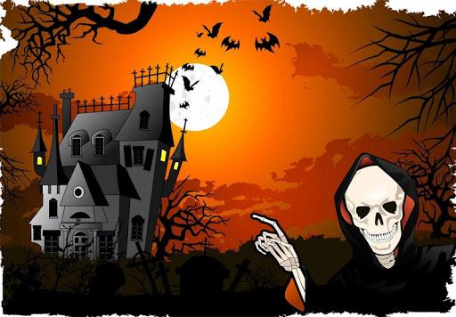 Halloween 2015 Latest