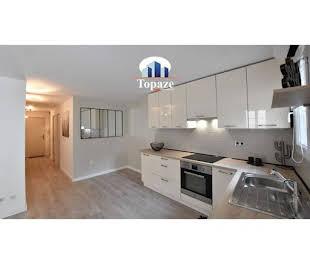 Appartement 3 pièces 55,28 m2