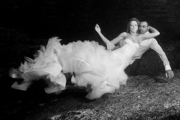 Fotógrafo de bodas Jonathan Cossu (jonathancossu). Foto del 19.09.2014