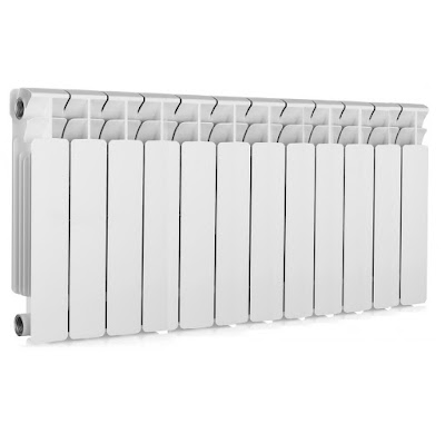 Радиатор Rifar base 350 12 секций