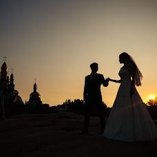 Wedding photographer Roma Savosko (Rom0105). Photo of 11.08.2016