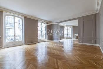 Appartement 8 pièces 290 m2