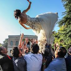 Wedding photographer Francesca Gaudenzi (FrancescaGauden). Photo of 30.07.2016