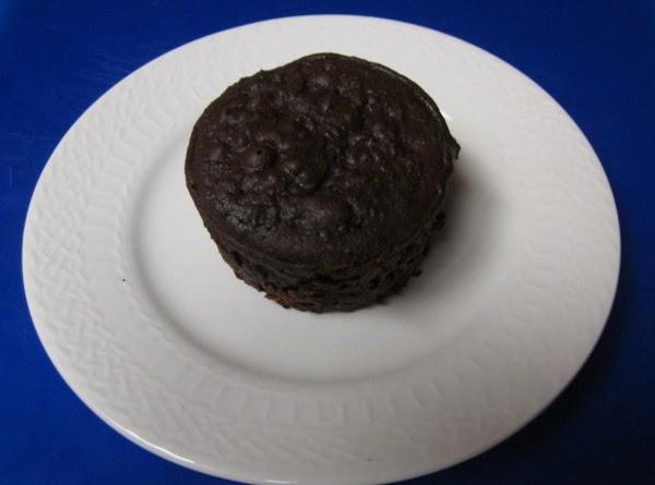 5-minute Chocolate Mug Cake Recipe