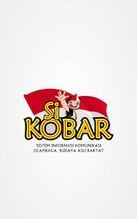 SIKOBAR - náhled