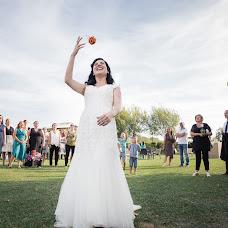 Wedding photographer Marzia Bandoni (marzia_uphostud). Photo of 15.02.2017