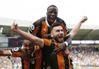 Hull City s'offre Leicester City pour la reprise de la Premier League