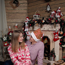 Wedding photographer Aleksandra Borisova (Sandra). Photo of 25.12.2016