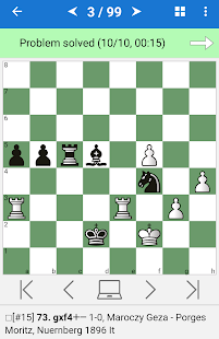 Chess: Capturing Pieces 1 - náhled