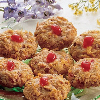 Cherry Winks Corn Flakes Recipes