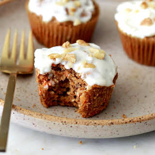 Gluten Free Flax Seed Muffins Recipes.