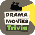 Drama Movies Trivia Quiz icon