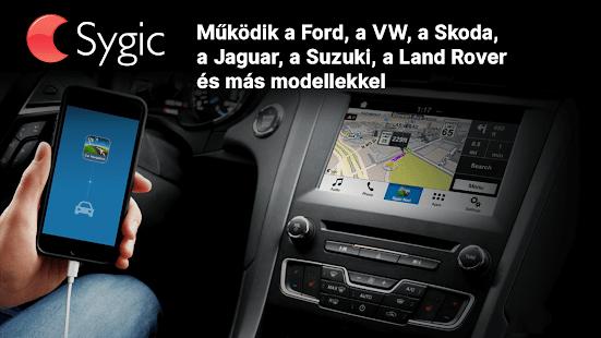 budapest térkép útvonaltervező autóval Sygic Car Navigation   Offline Térképek – Alkalmazások a Google Playen budapest térkép útvonaltervező autóval