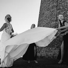 Wedding photographer David Deman (daviddeman). Photo of 13.07.2018