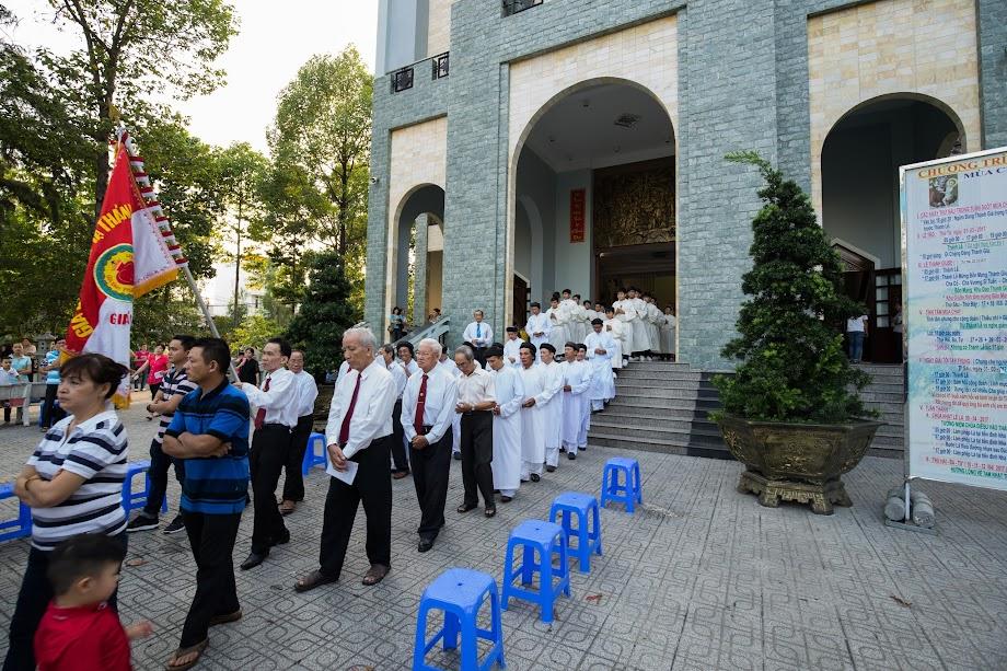 Giáo xứ Phú Bình : Rước Kiệu Phục sinh - Ảnh minh hoạ 2
