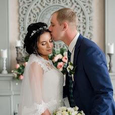 Wedding photographer Yuliya Gavlo (fotoryska). Photo of 28.09.2017