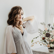 Wedding photographer Darya Isakova (Dariaisak). Photo of 23.10.2018