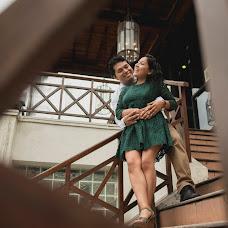 Wedding photographer David Castillo (davidcastillo). Photo of 24.07.2018