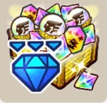 アップデート記念パック(★5装飾品・防御)