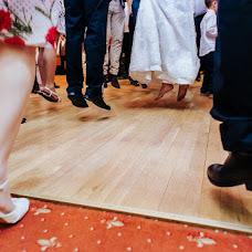 Wedding photographer Szabolcs Sipos (siposszabolcs). Photo of 12.12.2016
