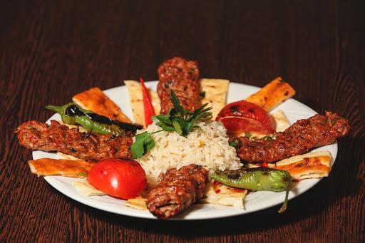 Kofte Kebab (Adana)