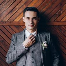 Wedding photographer Yuliya Elkina (juliaelkina). Photo of 26.10.2018