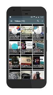 Tech World - Tech News & Deals- screenshot thumbnail