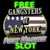 Gangsters of New York  Free Slot + Nudges & Games