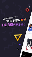screenshot of Dubsmash - Dance Videos & Lip Sync App