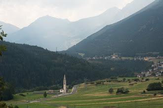 Photo: Kościół w San Gallo.