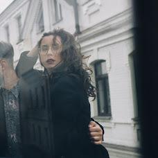 Wedding photographer Nikita Klimovich (klimovichnik). Photo of 20.07.2017