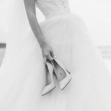 Wedding photographer Elena Partuleeva (Partuleeva). Photo of 22.08.2018