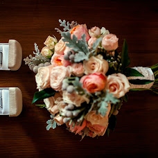 Wedding photographer Andrey Chernenkov (CHE115). Photo of 26.03.2016